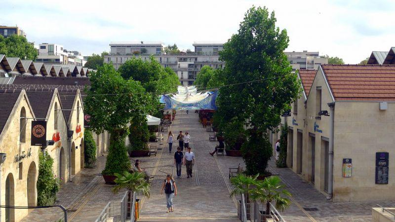 12eme arrondissement